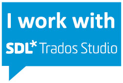 SDL Trados Studio - Software
